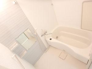 ガーデンハウスⅡ バスルーム
