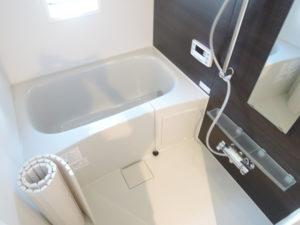 ARENA TAKINISHI(アリーナ滝西) バスルーム